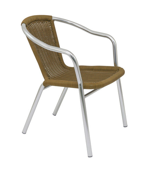 Plaza Wicker Armchair