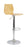 Stork Height Adjustable Bar Stool