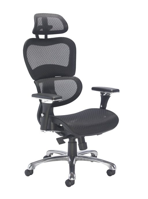 Chachi Mesh Office Chair