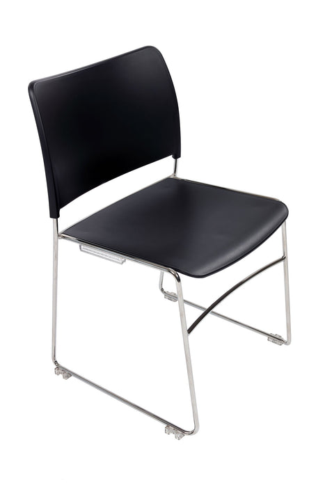 Dusk Stacking Chair