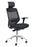 Vogue Mesh Back Executive Chair With Headrest
