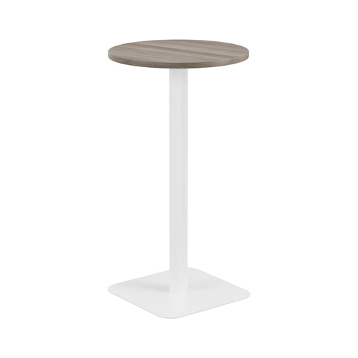 Pedestal base High Table 600mm Diameter