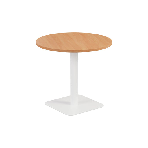 Pedestal base 800mm Table