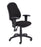 Calypso II High Back Office Chair - Black