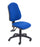 Calypso II High Back Office Chair Blue