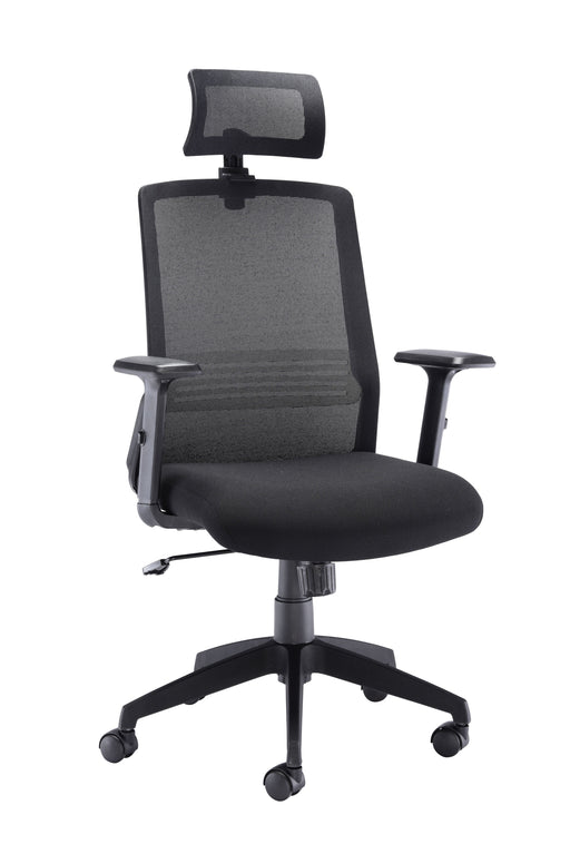 Denali High Mesh Back Office Chair