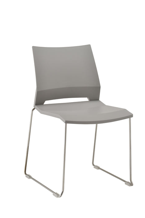Rome Skid Side Chair