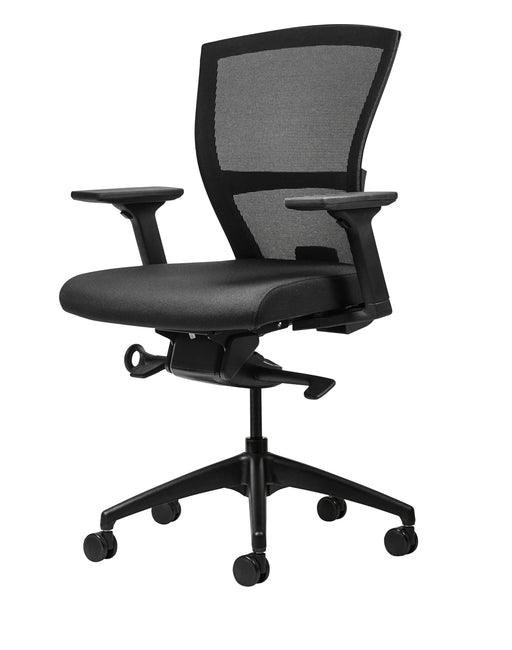 E1 High Back Mesh Task Chair