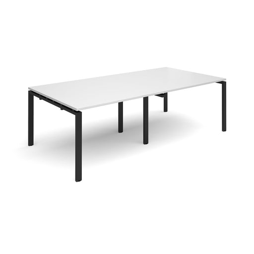 Adapt II Rectangular Boardroom Table
