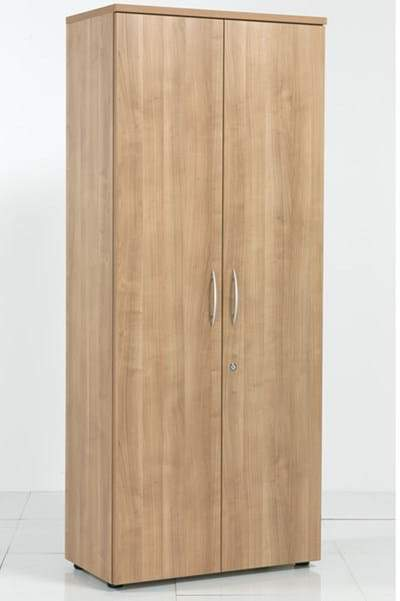 E Space High Double Door Cabinet