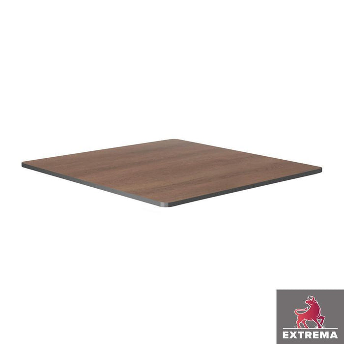 Extrema Table Top - New Wood Finish - 69cm x 69cm (Square)