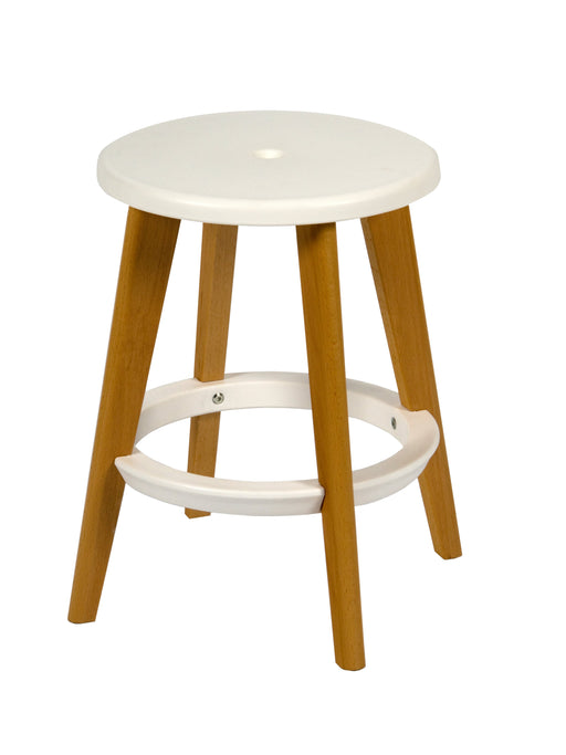 Heston Low Stool