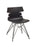 Hoxton Chair Wire Base Black