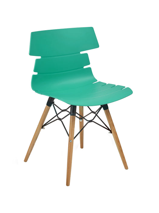 Hoxton Chair Wooden Base