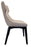 Ikon Wooden Frame Side Chair