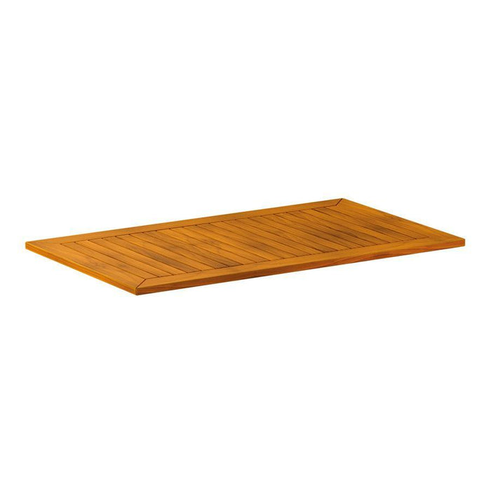 Insignia Table Top - Robinia Wood - 120cm x 70cm