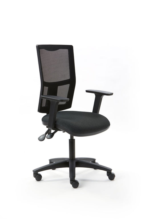 Jam Mesh Back 2 Lever Operator Chair
