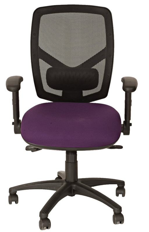 Kinetic Ergo Mesh Back Task Chair
