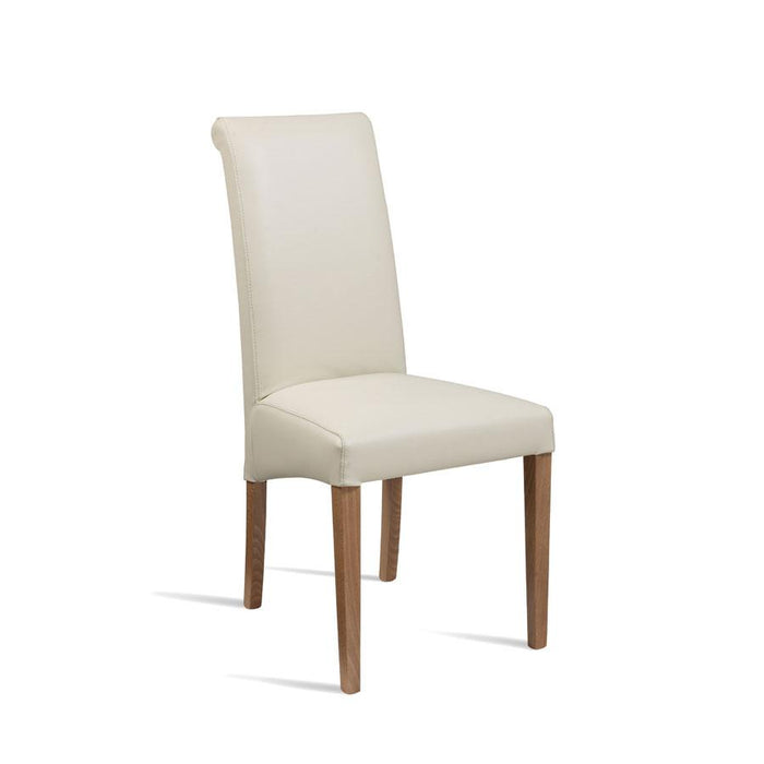 Lynx Side Chair - Cream