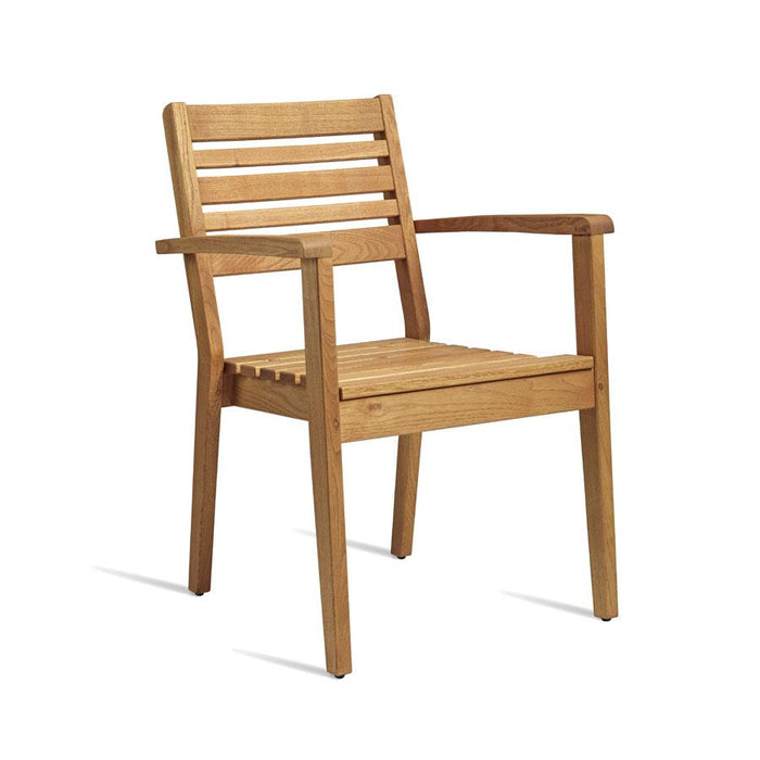 More Arm Chair - Robinia Wood