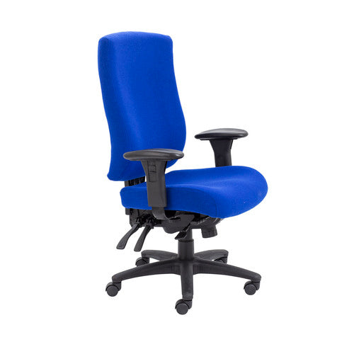 Marathon 24hr Fabric Operator Chair
