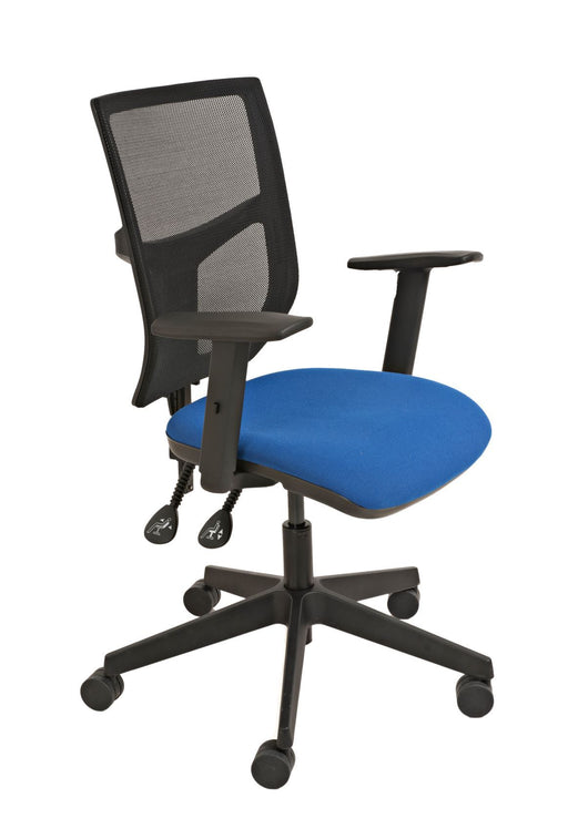 Nett Mesh Back 2 Lever Operator Chair