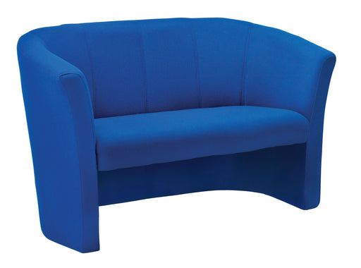 Tub Sofa - Blue