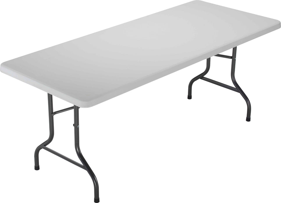 Morph Rectangular Folding Table