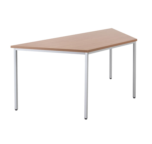 Trapezoidal Multipurpose Table