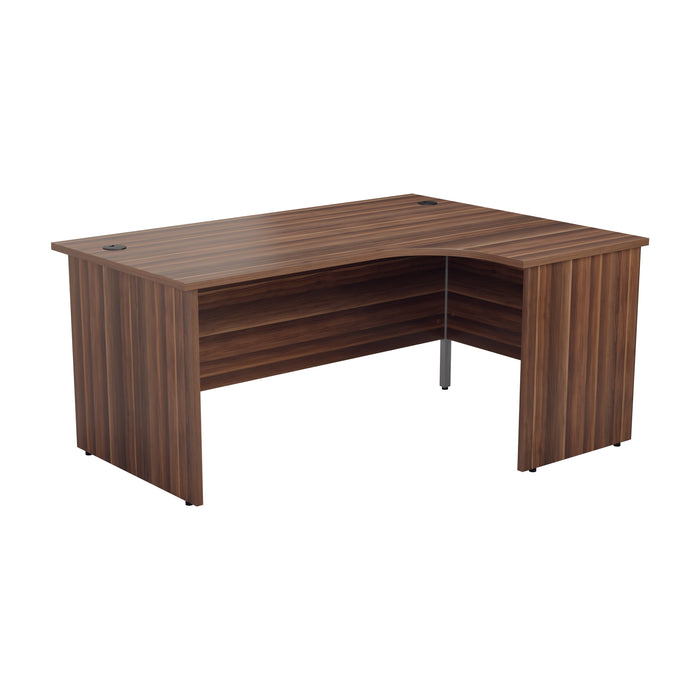 One Panel Next Day Delivery Corner Office Desk