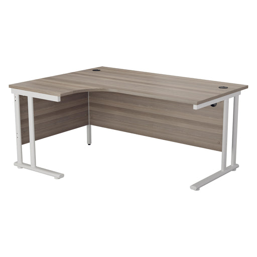 LOCO Next Day Delivery 1800mm x 1200mm Corner Desk