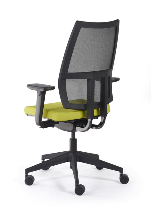 Pepi Mesh Task Chair with Synchro Mechanism