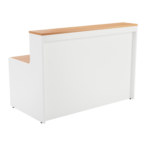 Simple Reception Desk 1400mm x 800mm