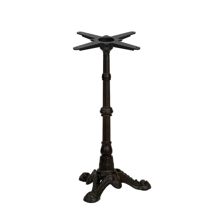 Rome - Three Legged Cast Iron Table Base