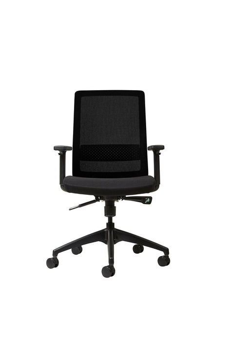 S30 High Back Mesh Task Chair