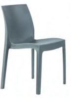 Strata Poly Prop Chair