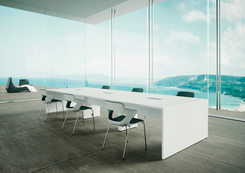 Spacia Modular Tables - Rectangular Table
