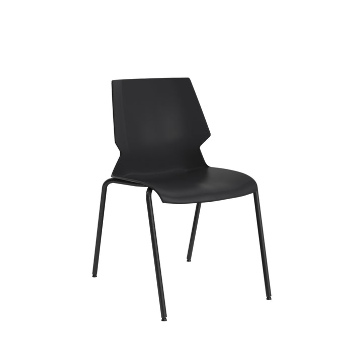 Titan Uni 4 Leg Chair