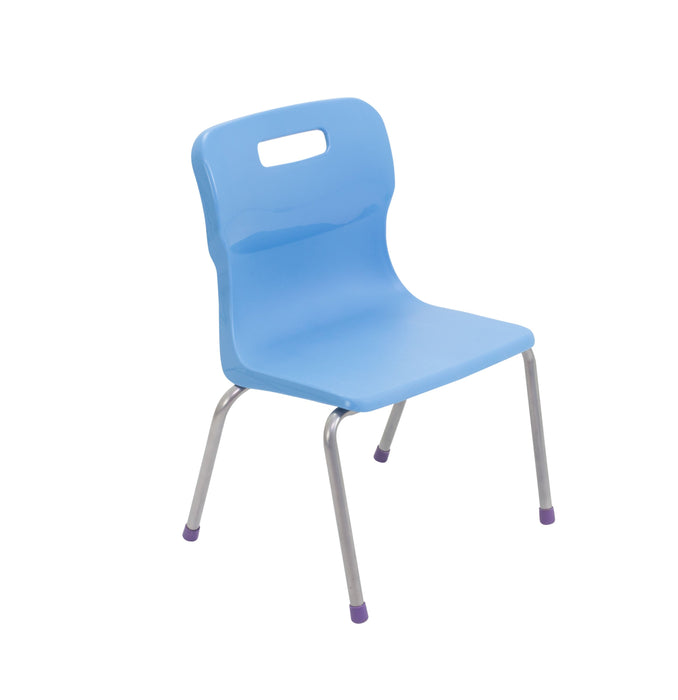 Titan 4 Leg Chair - Age 4-6