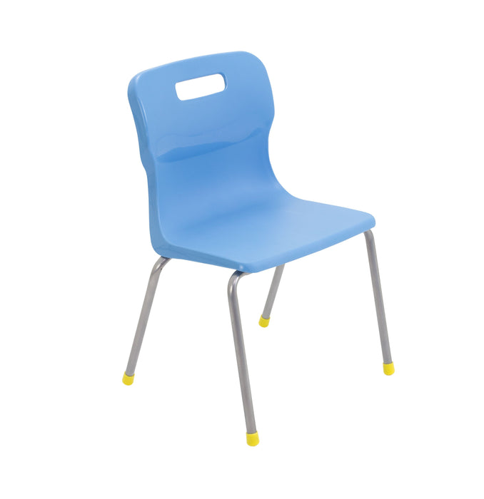Titan 4 Leg Chair - Age 6-8