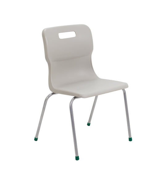 Titan 4 Leg Chair - Age 11-14