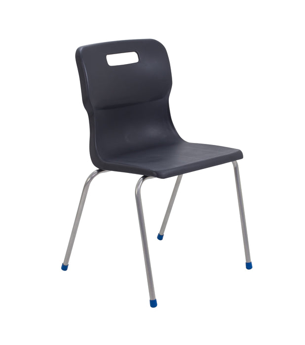 Titan 4 Leg Chair - Age 14+