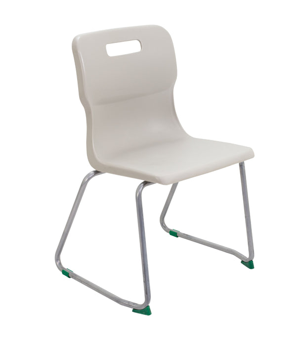 Titan Skid Base Chair - Age 11-14