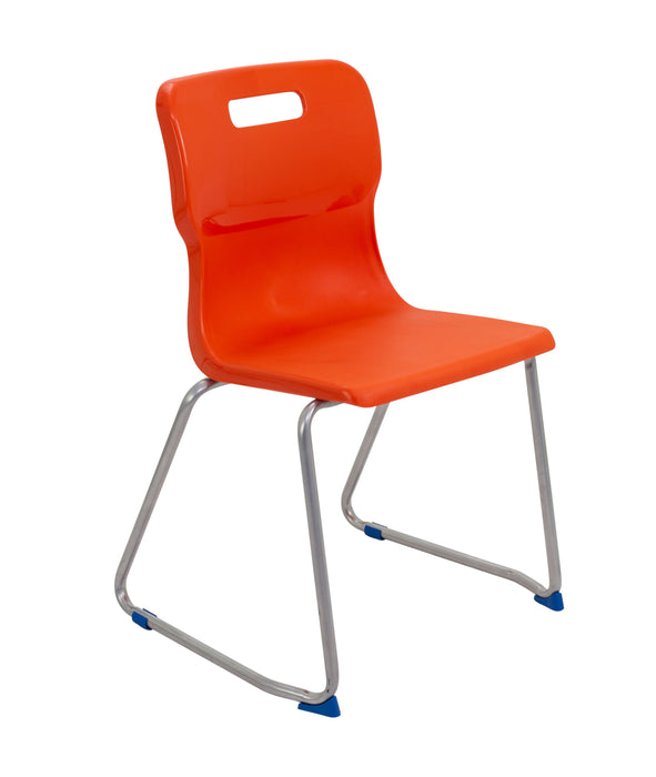 Titan Skid Base Chair - Age 14+