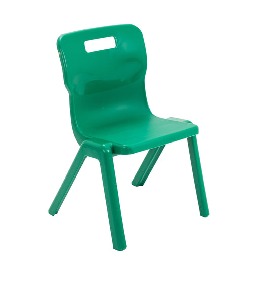 Titan One Piece Chair - Age 6-8
