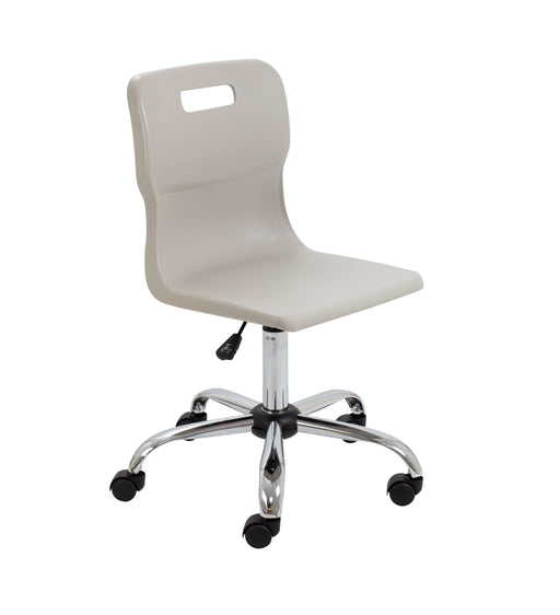 Titan Swivel Senior Chair