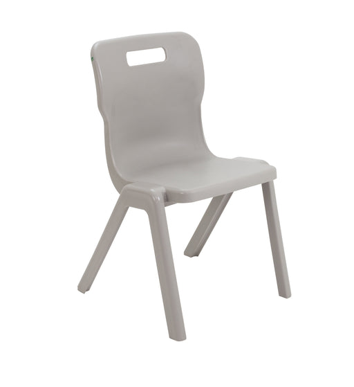 Titan One Piece Chair - Age 11-14