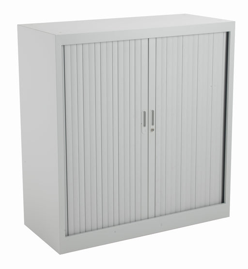 Steel Open Tambour 1050mm High