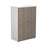 Two Tone 1000mm High Wooden Cupboard