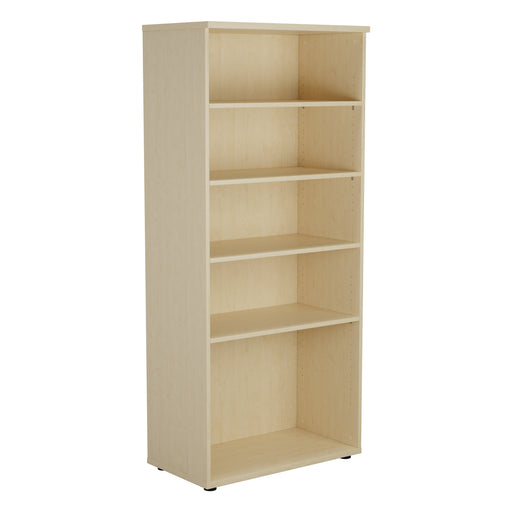 LOCO1800mm High Book Case - Beech